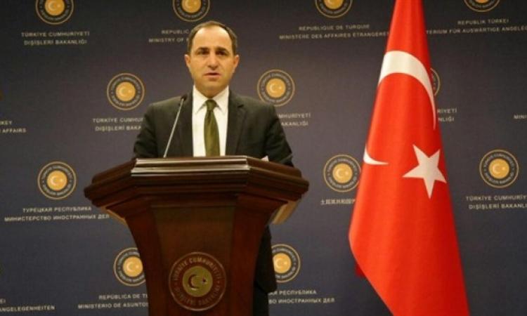 أنقرة توافق على فتح قواعد جوية أمام التحالف رسميًا