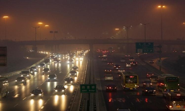 أسوأ 10 أسباب لتلوث الهواء!!