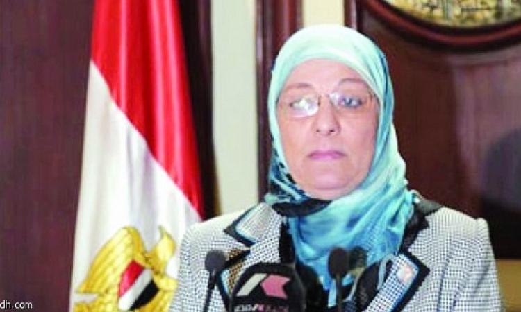 وزيرة القوى العاملة:إجازة عيد الفطر يومان بأجر كامل