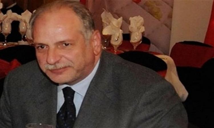 بالصوت .. محمد عبد الوهاب لمرتضى منصور: صاحبى وصاحبك ده على القهوة .. الأهلى خط أحمر !!