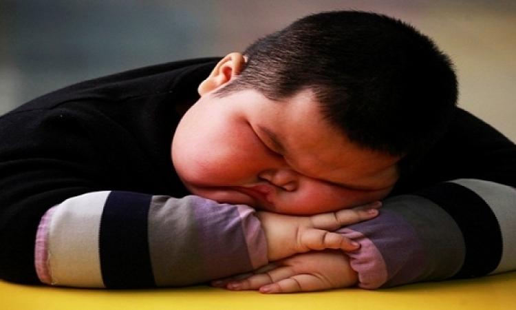 نصائح لاستغلال فترة الدراسة للتخلص من بدانة الأطفال
