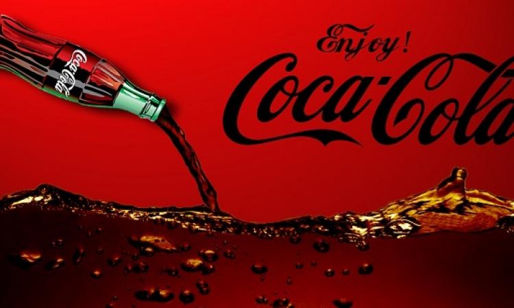 بالفيديو .. كوكاكولا .. شوف الناس بقلبك
