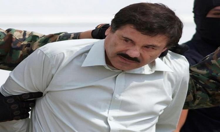 أسامة بن لادن يهرب للمرة التانية من السجون المكسيكية