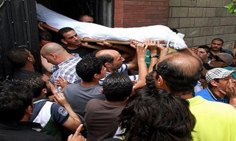 مقتل 6 وإصابة 3 فى اشتباكات الاخوان مع الأهالى بالطالبية