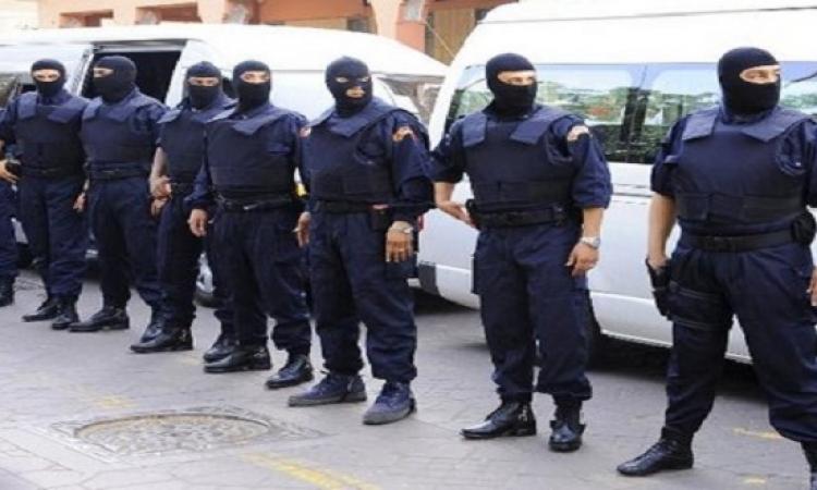 """المغرب يعتقل 3 أفغان بحوزتهم رسائل """"جهادية"""""""