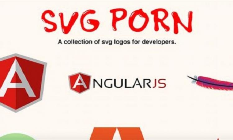 للمطورين .. موقع يقدم مجموعة من شعارات SVG
