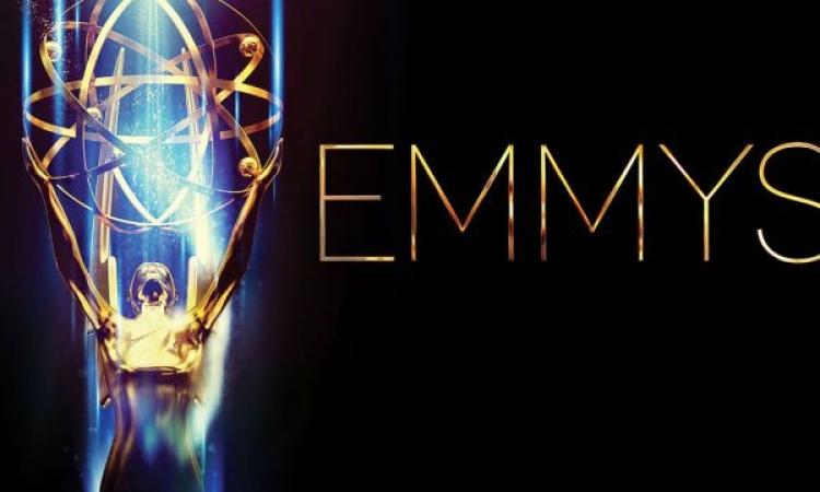 """الإعلان عن القوائم المرشحة لجوائز """"Emmy"""" 2015"""