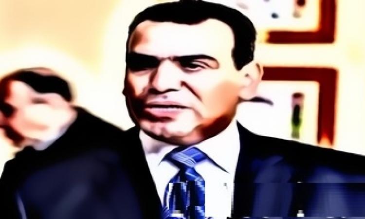 وزير الثقافة عن عدم المد لمجاهد: أزمة مفتعلة!