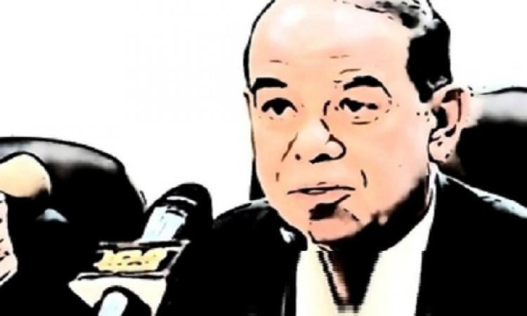 """جنايات القاهرة تستأنف محاكمة عهدى فضلى فى """"الكسب غير المشروع"""""""