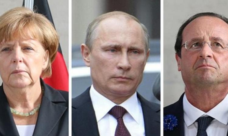 ملك السعودية ورؤساء روسيا والصين وفرنسا وميركل .. أبرز المدعوين لافتتاح قناة السويس الجديدة