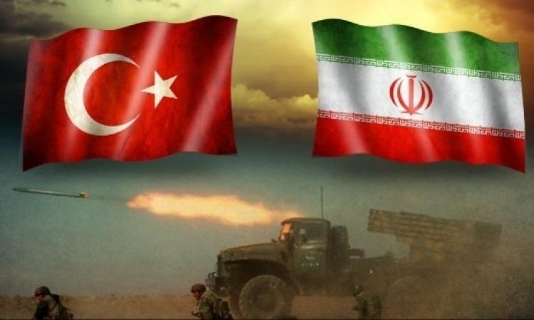 إيران تغلق الحدود مع تركيا بسبب حزب العمال الكردستانى