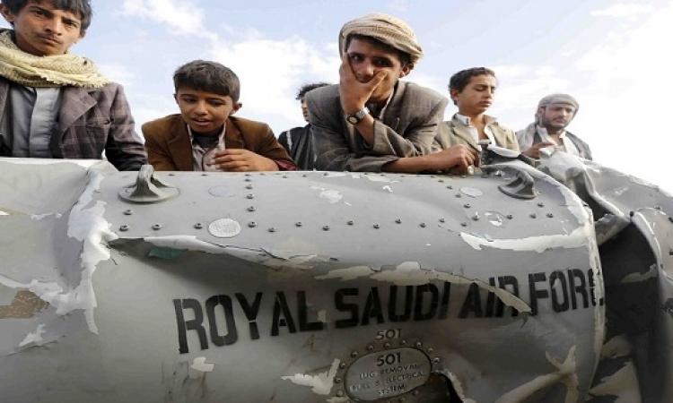 الحوثيون يسقطون طائرة أباتشى سعودية واستشهاد طاقمها بجازان على حدود اليمن