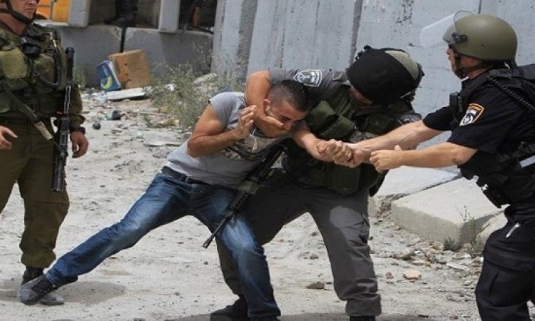 السلطات الإسرائيلية تقبض على جاسوس ينتمى إلى حزب الله