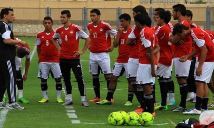 الكاف يعلن انسحاب مصر رسمياً من دورة الألعاب الإفريقية .. كويس بنعرف من بره!!