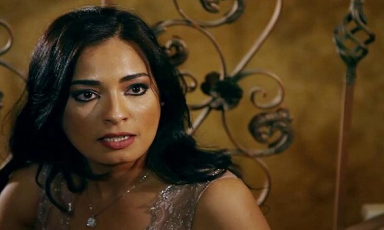 ملكة جمال مصر تؤكد إصابتها بالسرطان .. ادعولها