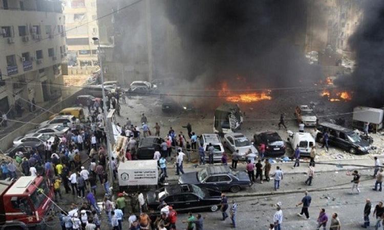 بغداد تستيقظ على انفجار هائل يوقع أكثر من 60 قتيلا ومائتى جريح
