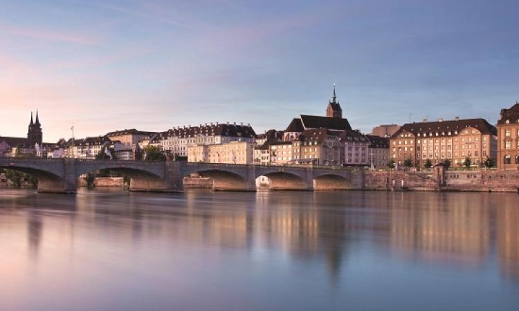 بازل الساحرة .. الجمال السويسرى بلمسة ألمانية