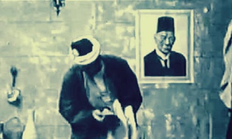 بالفيديو.. حكاية أول فيلم مصرى صامت بدأ بكحة