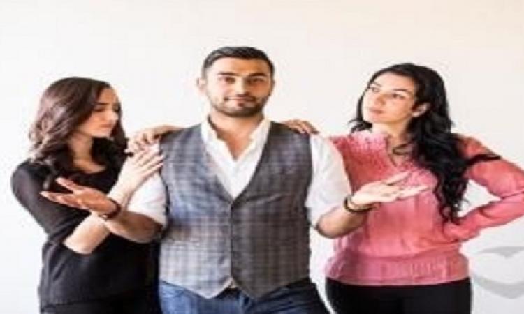 خبر سعيد للرجال وحزين للنساء .. تعدد الزوجات يطيل عمر الرجل!!