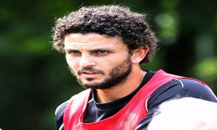 حسام غالى : أحترم الأهلى كثيرا ولكن .. !!