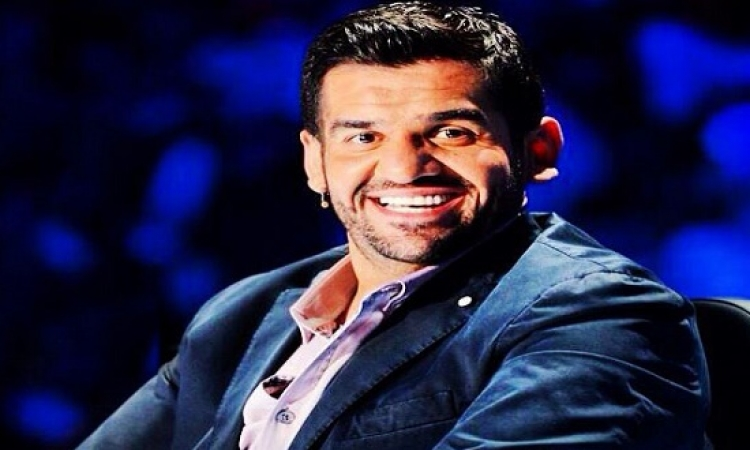 """بالفيديو..""""ماتخافوش على مصر"""" لحسين الجسمى تحوز على اعجاب مشاهدى """"يوتيوب"""""""