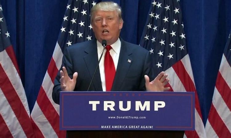 ترامب : الأمريكيون بحاجة لهجوم مشابه لـ 11 سبتمبر