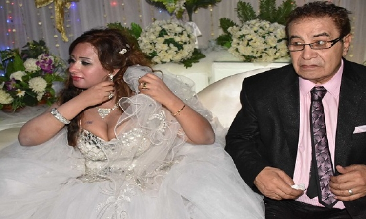 بعد شهرين زواج .. سعيد طرابيك فى المستشفى بسبب أزمة قلبية