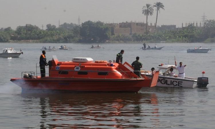 انضباط فى النيل .. ضبط 69 مركب مخالف خلال حملة تفتيشية لشرطة المسطحات المائية