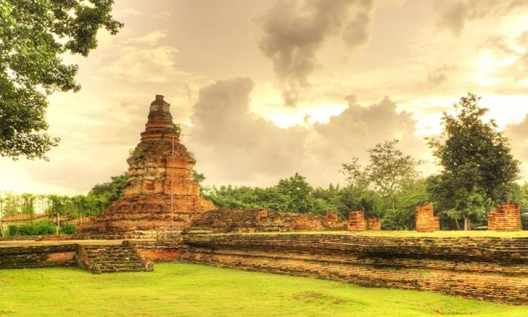شيانج ماى .. الاسطورة التايلاندية الساحرة