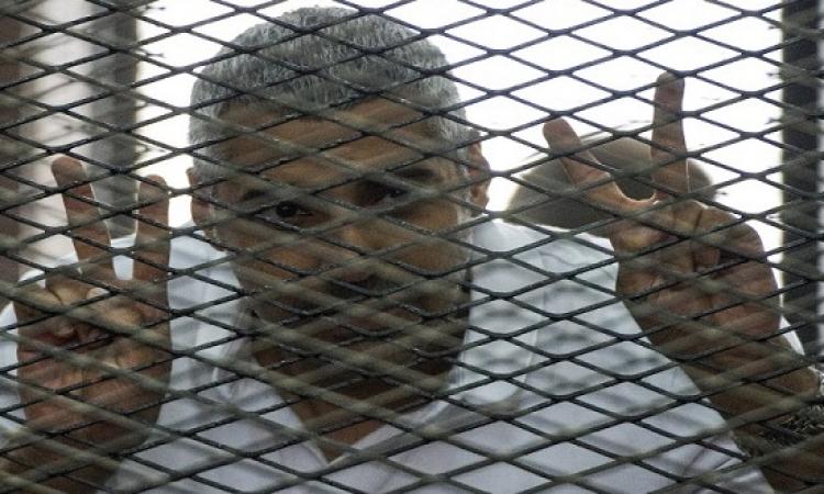 بالفيديو .. السجن المشدد 3 سنوات لمحمد فهمى و5 آخرين فى قضية خلية الماريوت