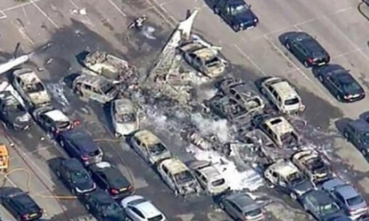 السعودية تؤكد مقتل 3 من عائلة بن لادن فى تحطم الطائرة فى بريطانيا