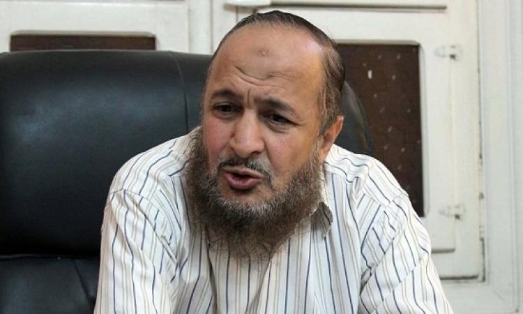 تداعيات وفاة دربالة على استراتيجية الجماعة الإسلامية