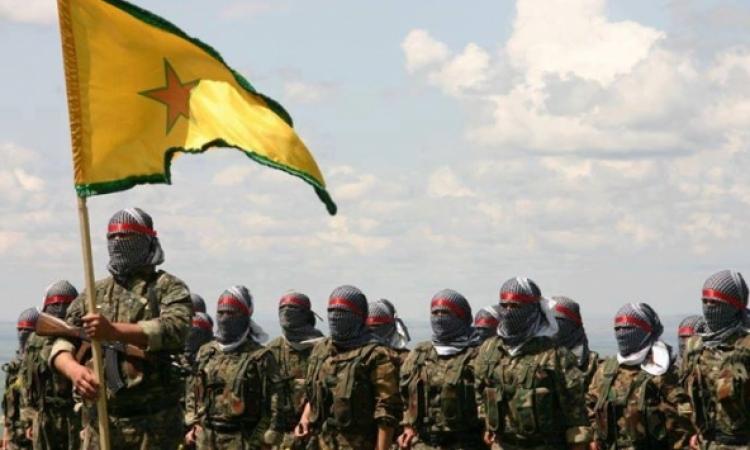 مقتل جندى وإصابة اثنين فى اشتباكات بين قوات الأمن التركى والانفصاليين