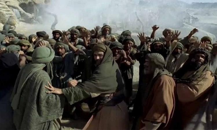 """إيران تتحدى مشاعر المسلمين وتطرح فيلم """"محمد """" فى دور العرض الأربعاء المقبل"""
