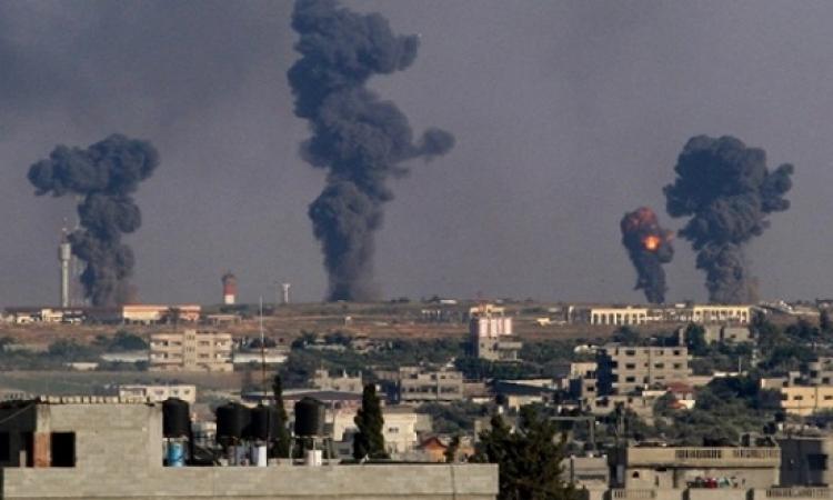 الولايات المتحدة تتهم سوريا بقصف المدنيين بالبراميل المتفجرة