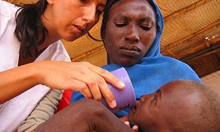 الكوليرا تهاجم تنزانيا 404 حالة جديدة ومن بينهم 8 وفيات