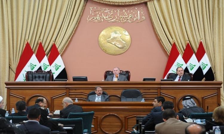 مجلس النواب العراقى يقر اصلاحات العبادى لمكافحة الفساد