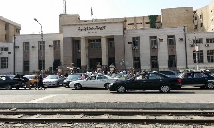 إصابة ضابطين فى انفجار محكمة مصر الجديدة .. وتفكيك عبوة قبل انفجارها