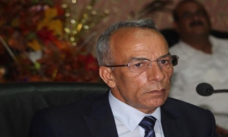 محافظ شمال سيناء يوفر 71 منحة دراسية للطلاب المتفوقين
