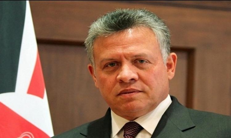 السعودية والأردن يؤكدان رفضهما القاطع لمحاولات تدخل إيران فى الشئون العربية