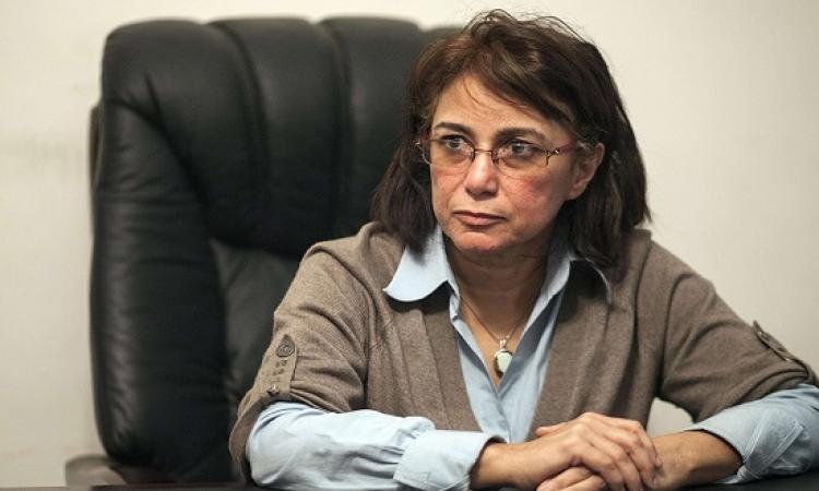 هالة شكر الله تستقيل من رئاسة حزب الدستور : الخلافات وصلت لدرجة مفزعة !!