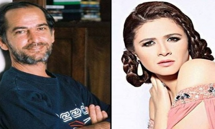 هشام سليم ينشر صورة ابنته المتهمة بالإعتداء على ياسمين عبد العزيز .. ويرد : اتولدت كده
