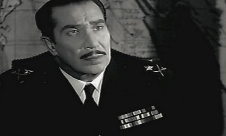 """بالفيديو.. يوسف وهبى فى لقطة من """"أولاد الذوات"""" أول فيلم مصرى ناطق 1932"""