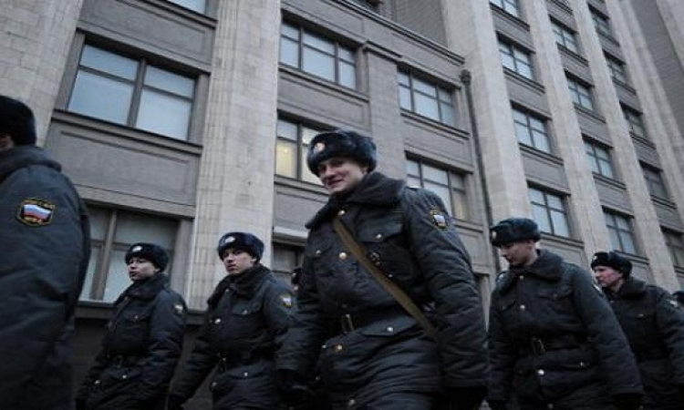 """قوات الأمن الروسية تقتل ثمانية مسلحين ينتمون إلى تنظيم """"داعش"""" الإرهابى"""