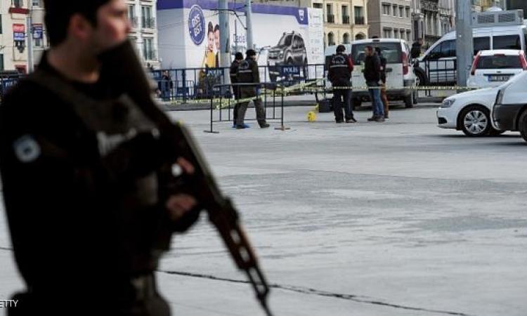 إطلاق نار قرب القنصلية الأميركية باسطنبول