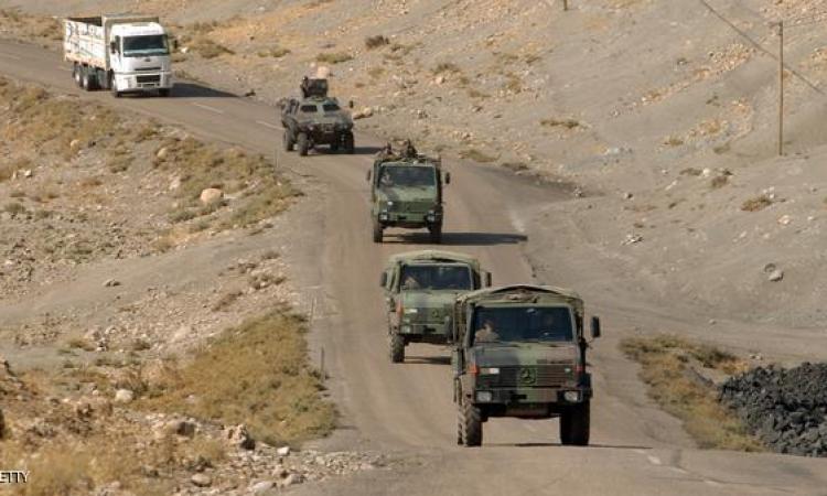 مقتل 5 جنود أتراك فى هجومين جنوبى البلاد