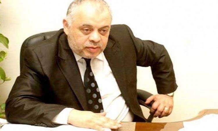 أشرف ذكى يقرر منع دخول الصحفيين والمصورين مساجد عزاء الفنانين