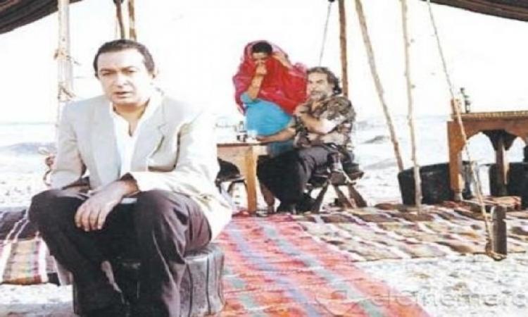 بالفيديو .. نور الشريف يبحث عن على حسنين بعد 25 عامًا من رحلة البحث عن سيد مرزوق !!