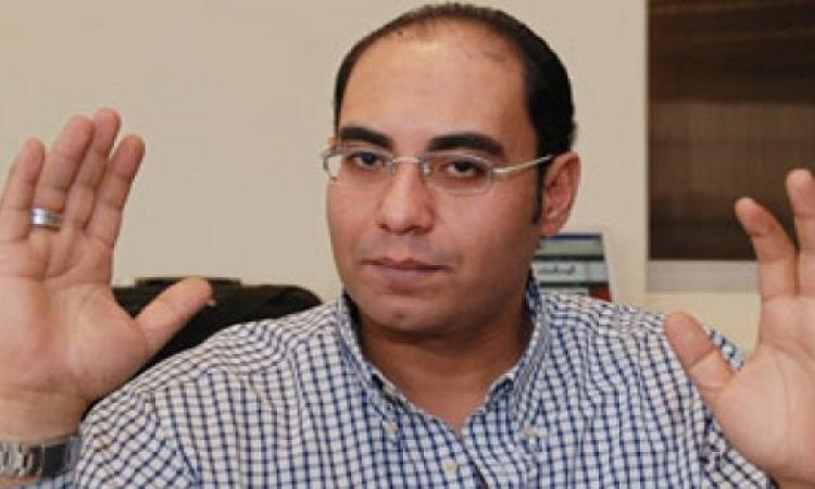 خالد لطيف: الزمالك طرف أساسى فى أزمة أحمد الشيخ