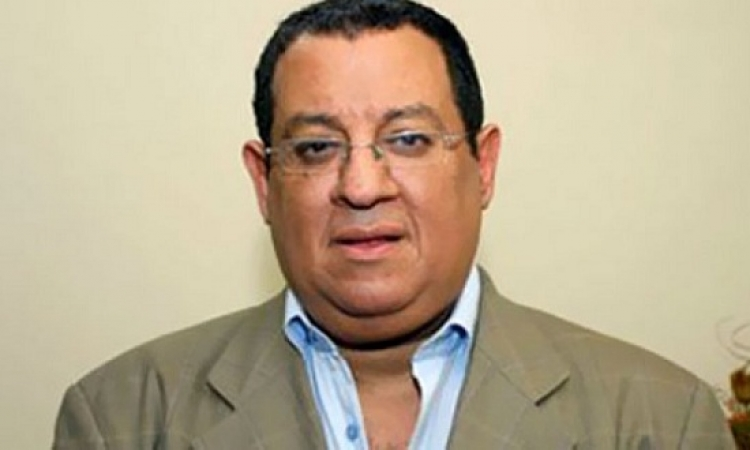 حازم الهوارى يؤازر محمد صلاح أمام يوفنتوس